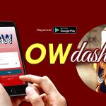 Conheça o App da Oneway, O OwDash!